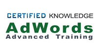 Certified Knowledge Advanced AdWords Training