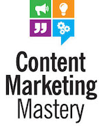 Content Marketing Mastery workshop @SMX