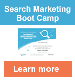 Search Marketing Boot Camp for beginners workshop