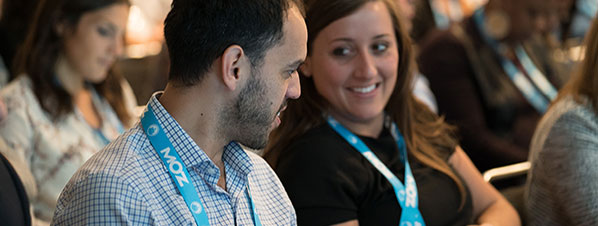 SMX Audience