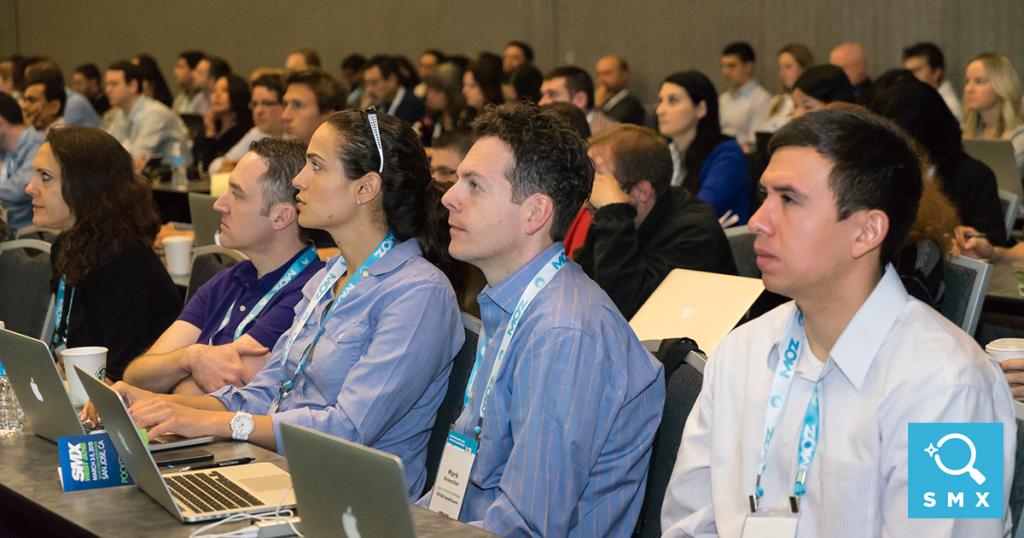 Obsessed with SEO & SEM? Supercharge Your Search Skills At SMX West