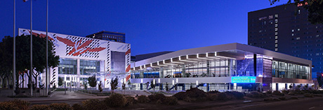 San Jose McEnery Convention Center