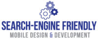Search-Engine Friendly Mobile Design & Development