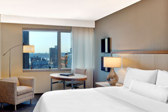 The Westin New York at Times Square - King Room