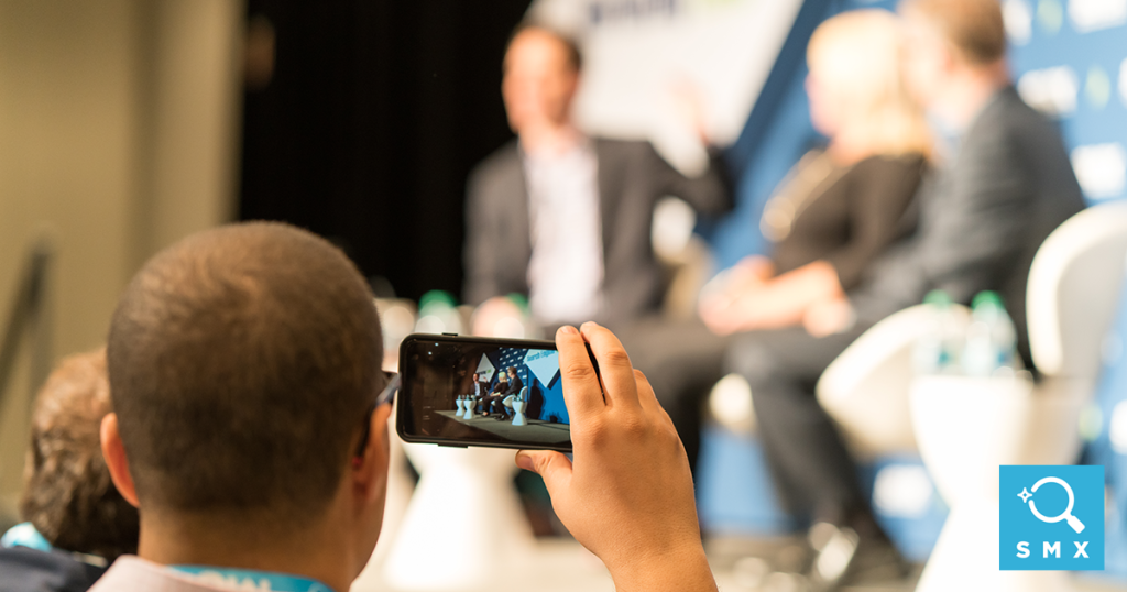 Share your obsession with SEO & SEM as a team & score BIG at SMX West