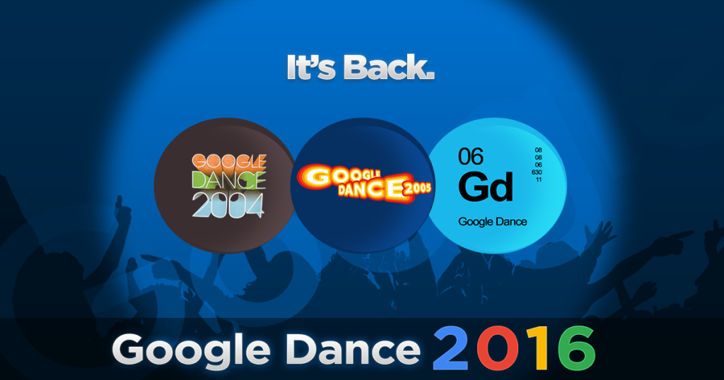 The Google Dance Is Back At SMX West