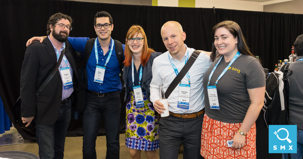 SMX West Early Bird Rates Expire Saturday. Register Today!