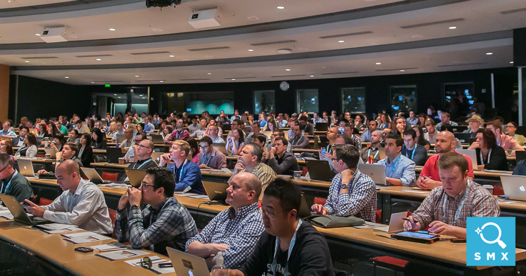 Feed your search marketing obsession at SMX Advanced