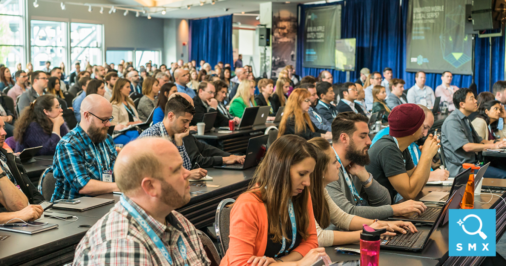 Feed your search marketing obsession at SMX East