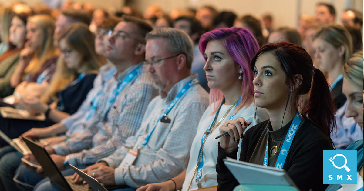 Have you seen the SEO session lineup for SMX East 2017?