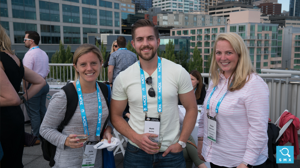 Lock in special savings for SMX Advanced by coming as a team