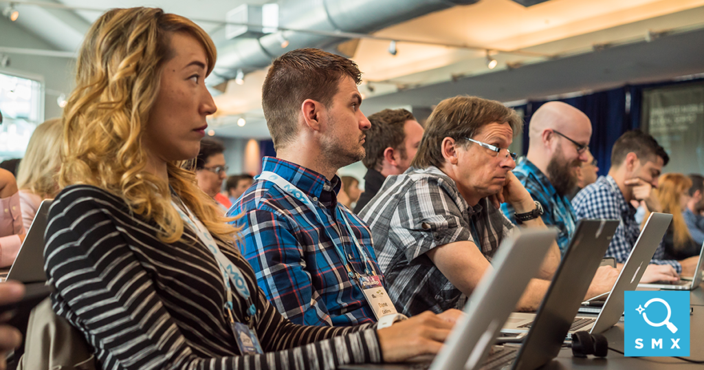 Early bird rates for SMX Advanced expire Saturday. Register today and save $400!
