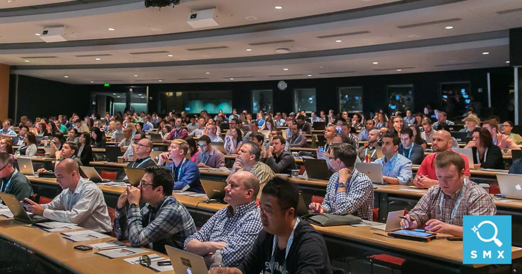 SMX East agenda is now live! Check out the SEO & SEM sessions in store for you.