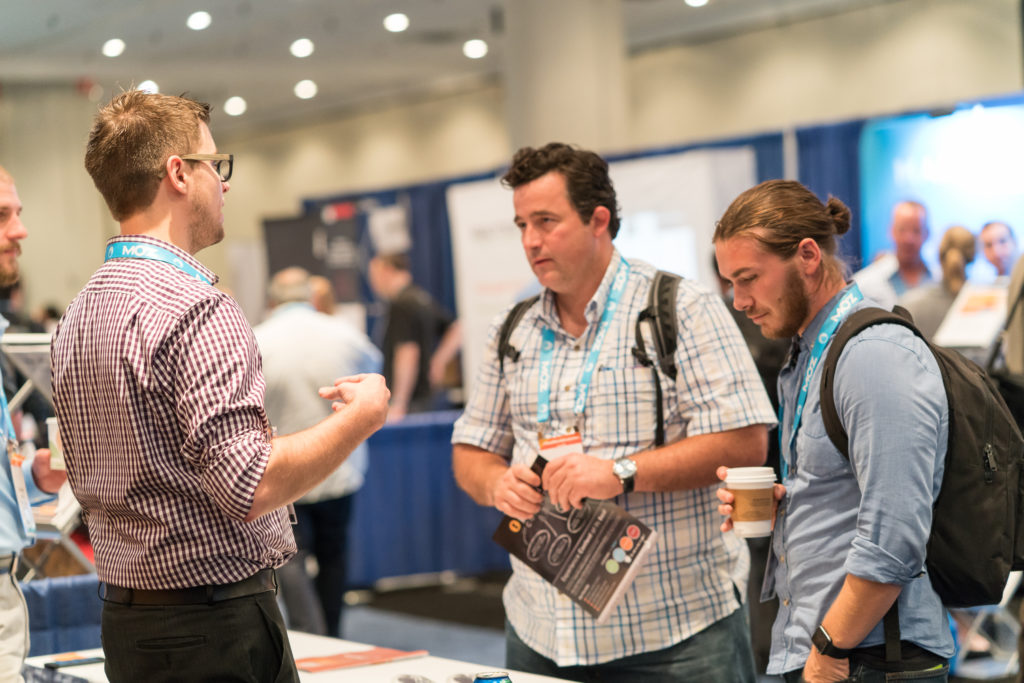 1700 great reasons to exhibit at SMX East