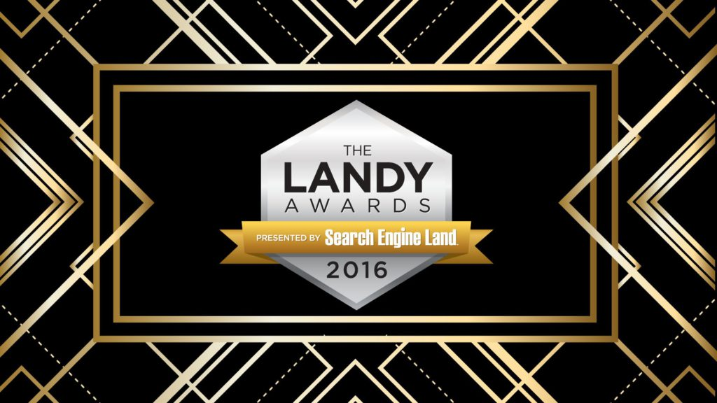 2016 Landy Awards Finalists Announced