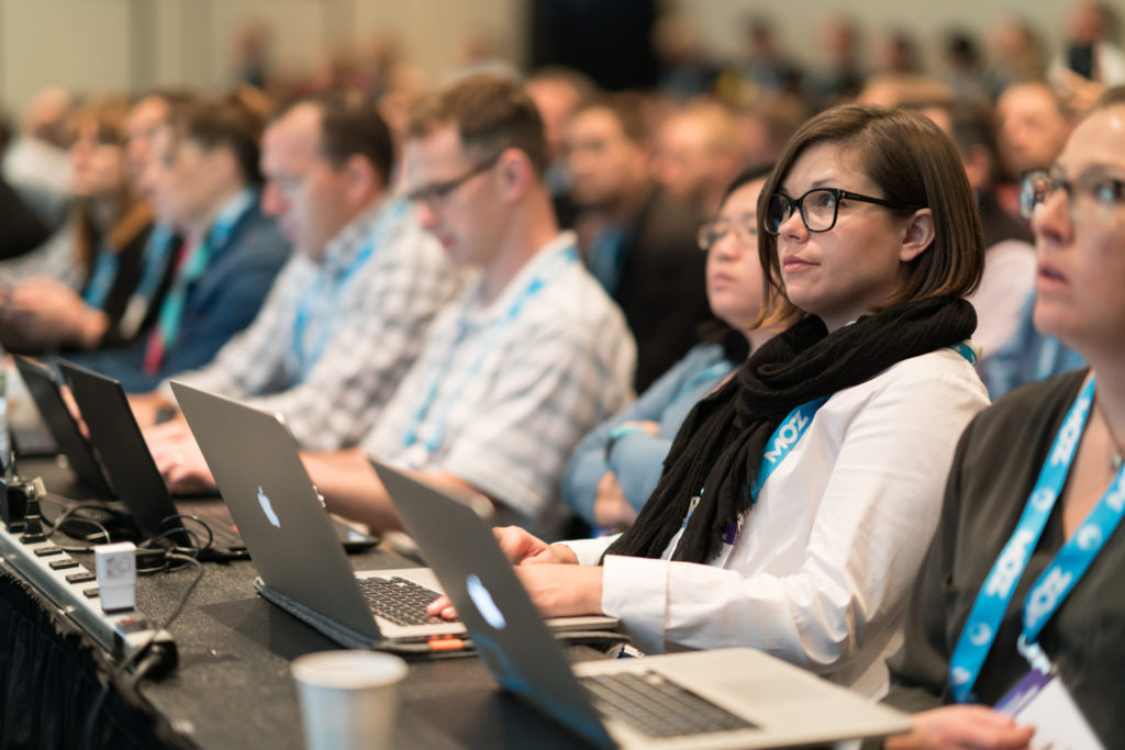 Personal agents. Voice search. Chatbots. Check out the SMX West keynote.