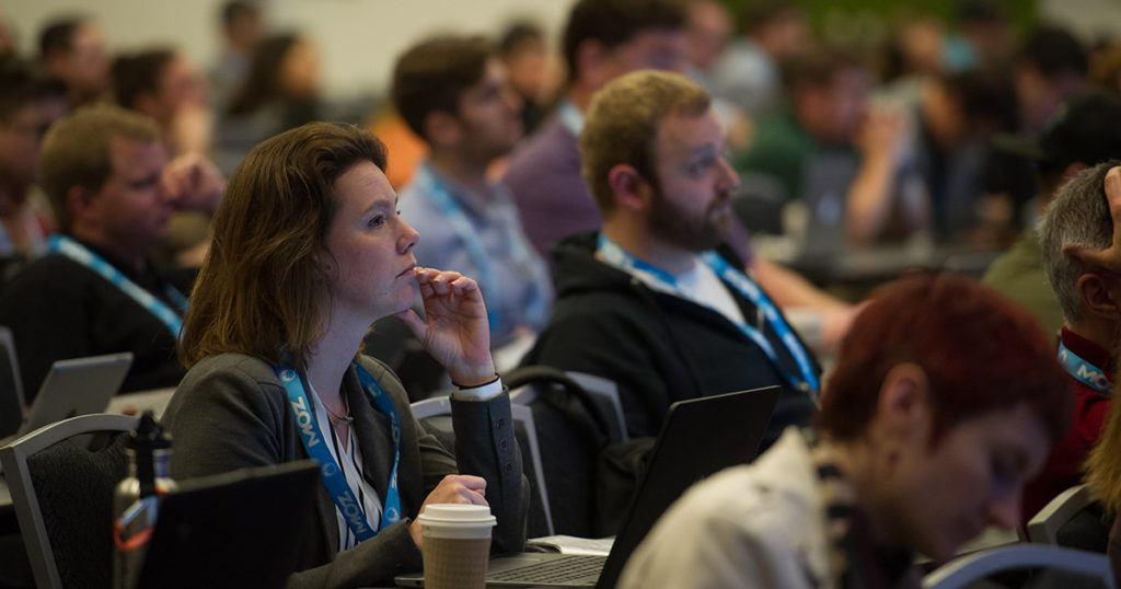 Prices increase next week. Save big at SMX West now.