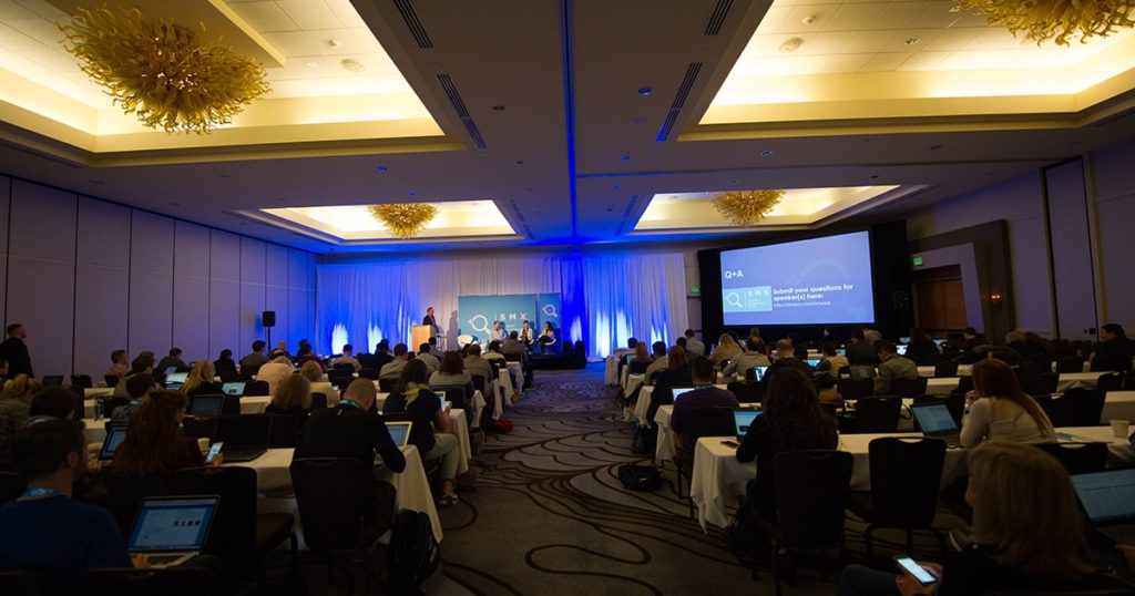 Act now: Save $300 on SMX West until this Saturday!