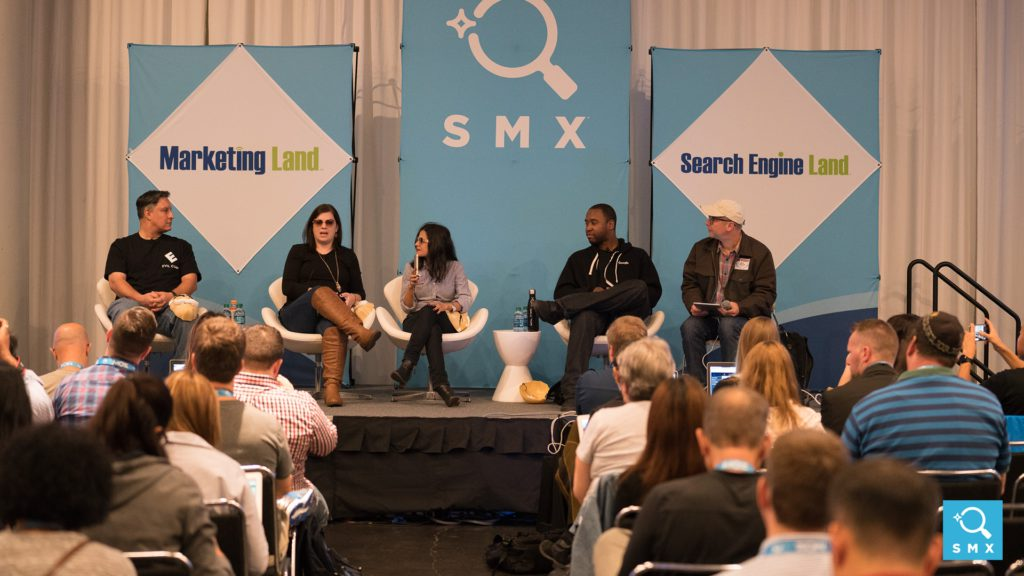 You'll love the SMX West speaker lineup