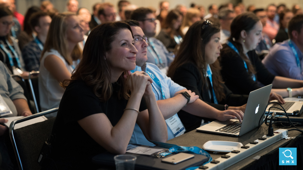 SMX Advanced is almost sold out! Less than 100 tickets left.