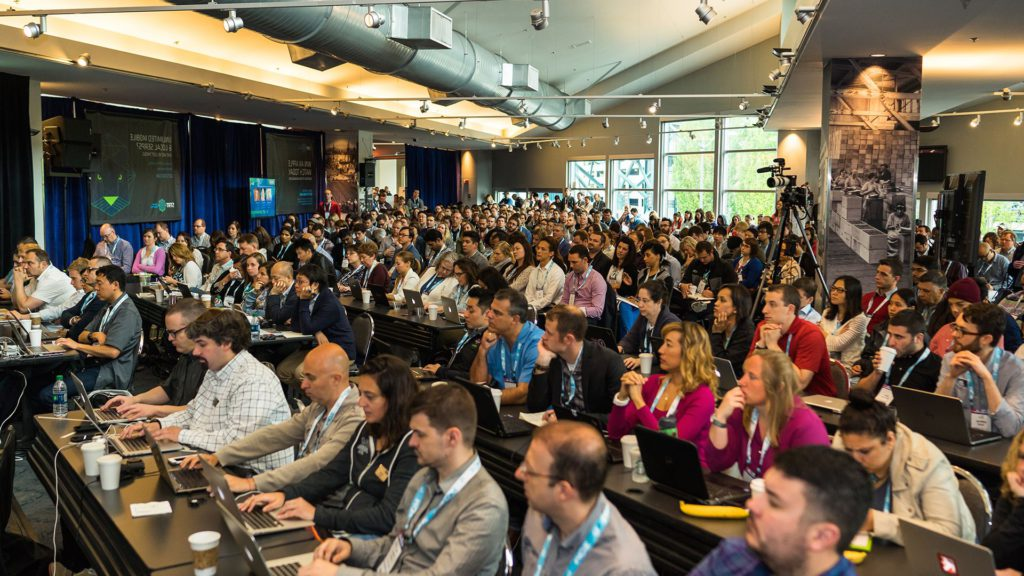 What to expect when you attend SMX West. Here's your special preview!