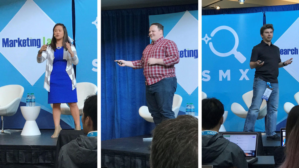 Roundup: What you missed at SMX Advanced 2017