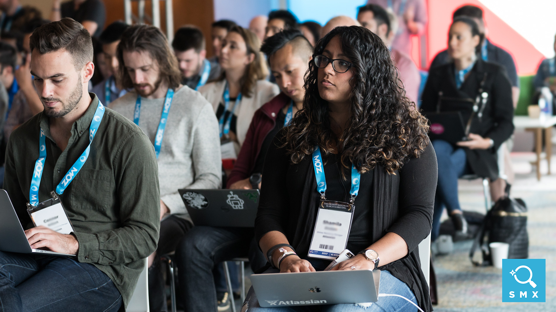 SMX® | Search Marketing Expo & Conference Series