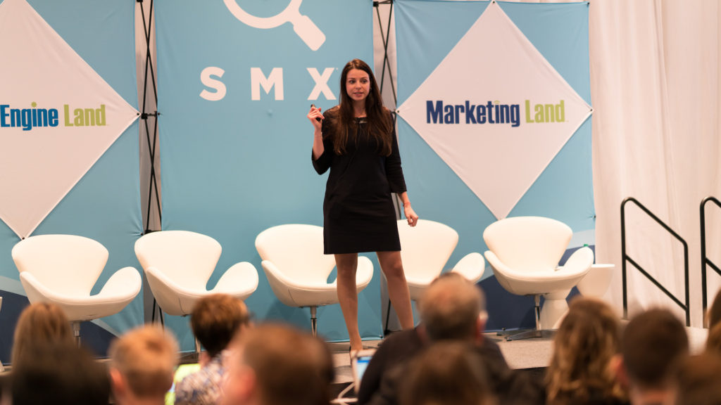 Book now for SMX West — Early Bird rates expire this week!