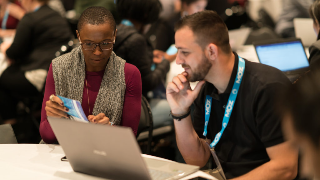 Unite your team at SMX West! Save big on SEO & SEM training with group rates!