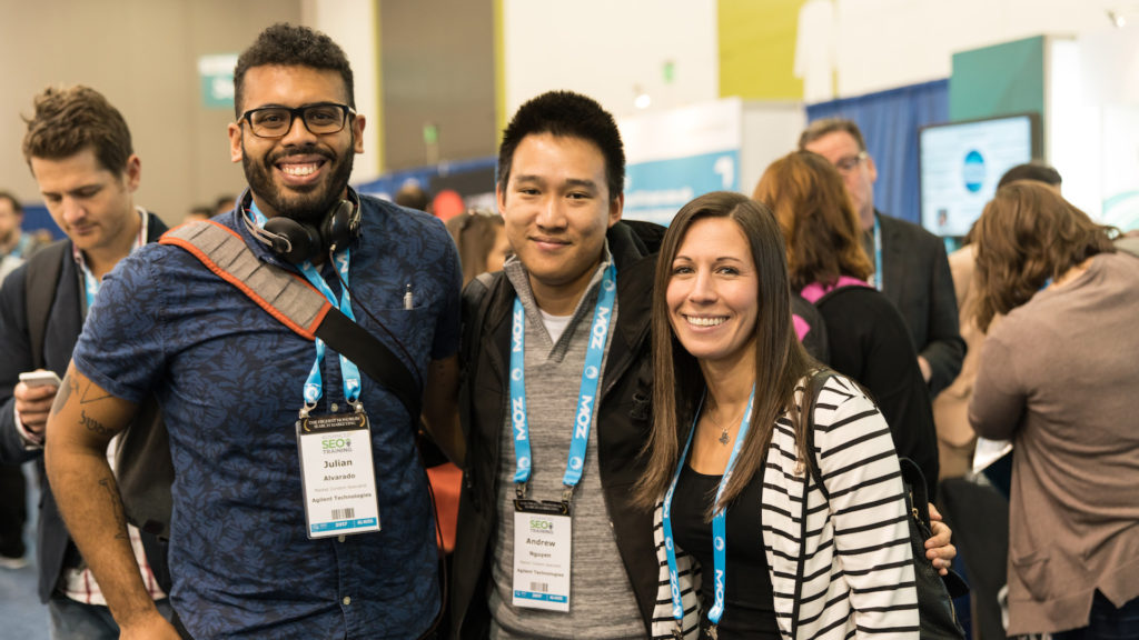 SMX West is coming! Here's everything you need to know