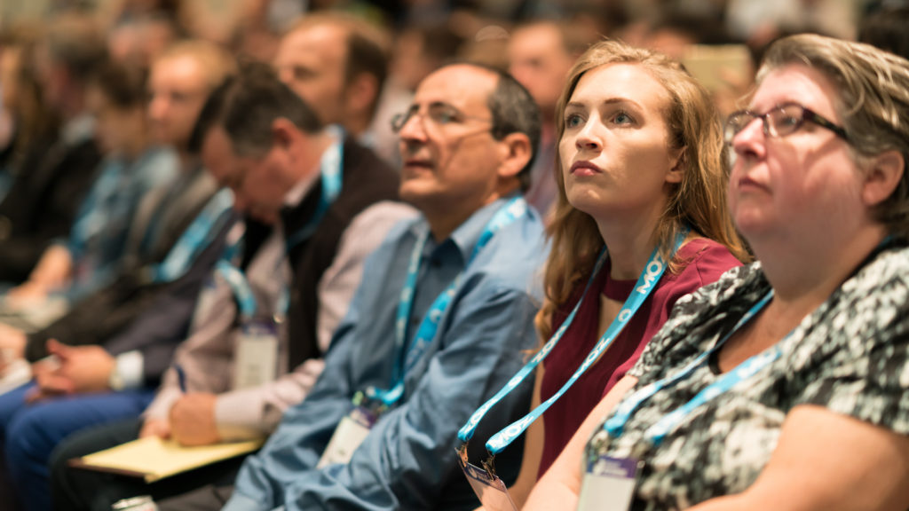 Last chance: SMX West kicks off next week. Be there!