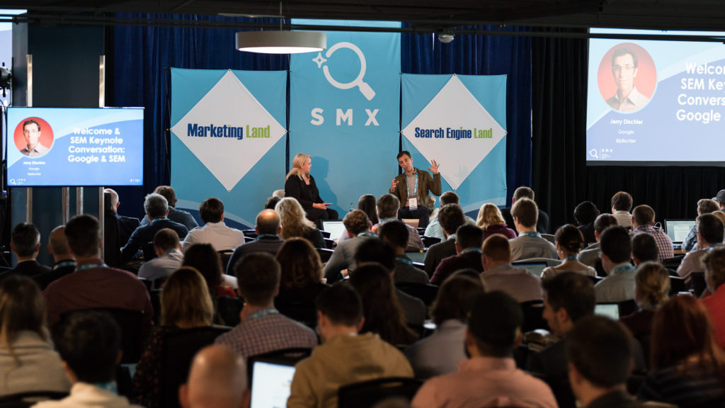 Advanced tactics from the pros! Here's who's speaking at SMX Advanced