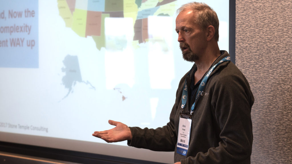 Learn from the SMX Advanced family