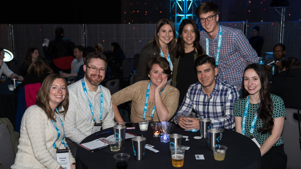 Work hard and play hard at SMX Advanced