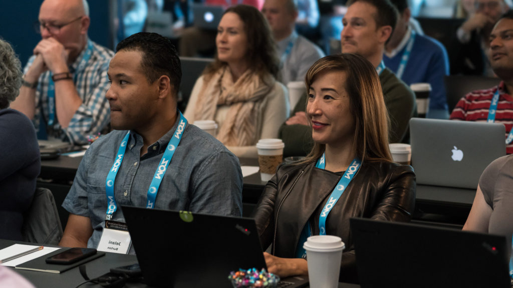 Sharpen your digital marketing skills with an SMX East workshop
