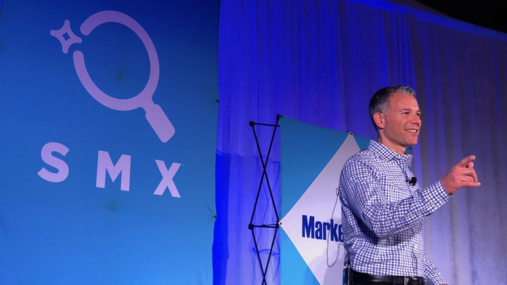SMX East kicks off in 2 weeks! Join us for actionable SEO & SEM tactics