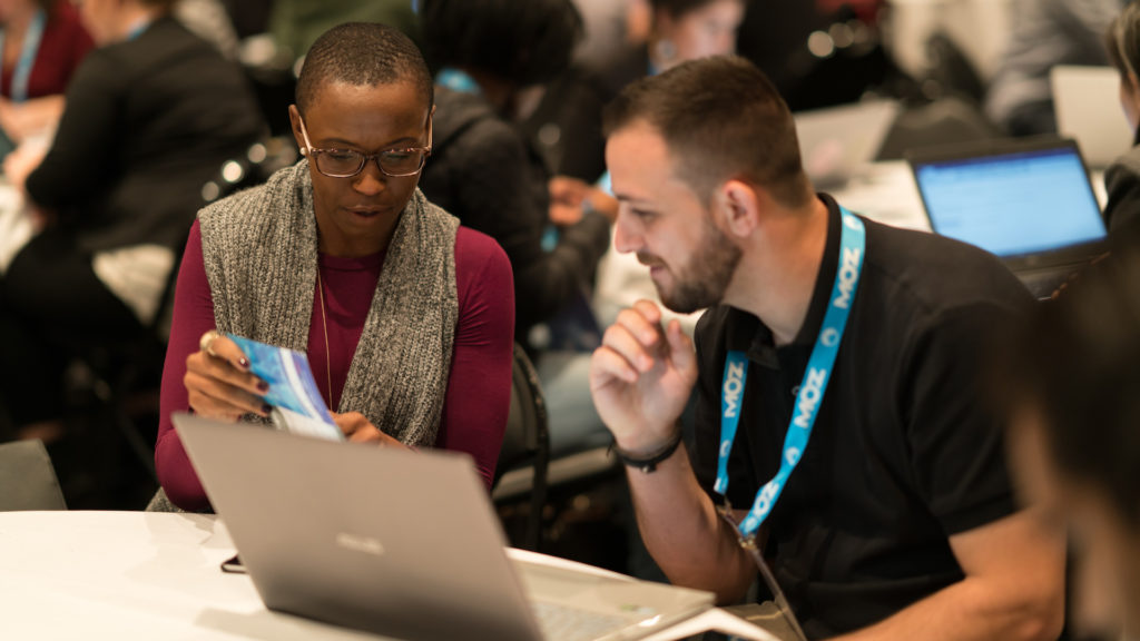 Get actionable SEO & SEM tactics at SMX West 2019. Registration is open!