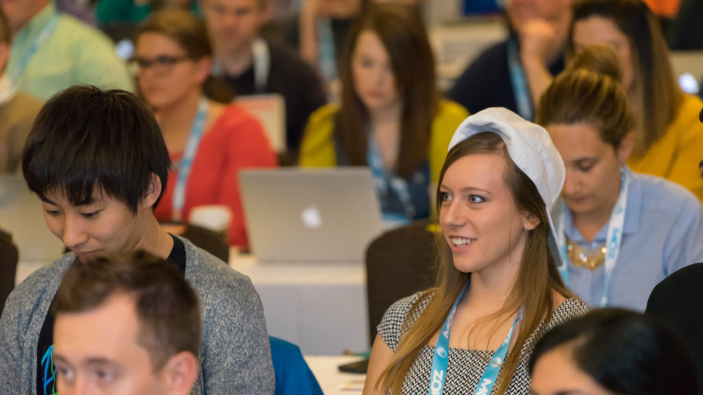 Here's your exclusive insider look of SMX West