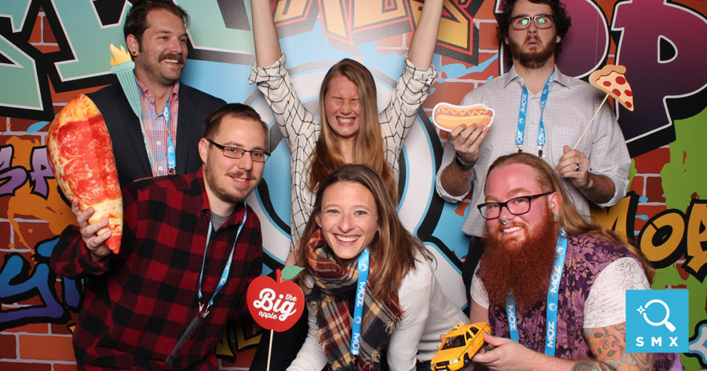 Time's running out to save big! SMX East Early Bird rates expire this Saturday